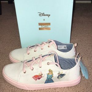 Toms Disney